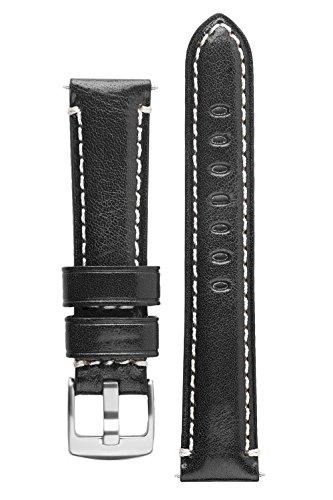 Hamilton Black Wrist Watch - 6