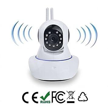 Cámaras de vigilancia,Webcams Cámara Ip de Vigilancia,HD Cámara IP wifi inalámbrico de