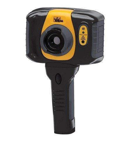 IDEAL 61-848 HeatSeeker 320 Dual View Thermal Imaging Camera
