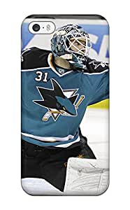 Ryan Knowlton Johnson's Shop san jose sharks hockey nhl (70) NHL Sports & Colleges fashionable iPhone 5/5s cases 7679741K607453270