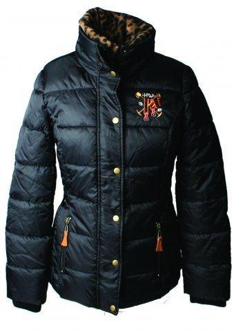 Jacket Newmarket (NM Babel Jacket - Black x large)