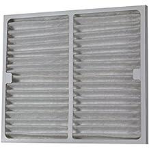 Hunter Value Pack (2) Deluxe 30931 Hepa Filter (2) 2 pack 30901 pre filter by Magnet by FiltersUSA