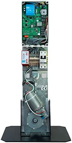 Bauer 101632, unidad de accionamiento EST 1204 K 230 V para puerta corredera: Amazon.es: Bricolaje y herramientas