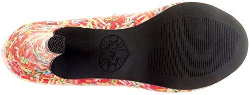 T.U.K. - Zapatos de vestir de Material Sintético para mujer Varios Colores - multicolor