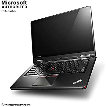 2018 Lenovo ThinkPad Yoga 12 12.5in Touch Screen Laptop ,Intel Core I5-5300U up to 2.9GHz,8G DDR3L,240G ...