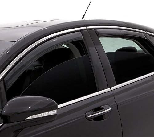 R Deflector Auto Ventshade 14112 Side Window Vent-Ventshade