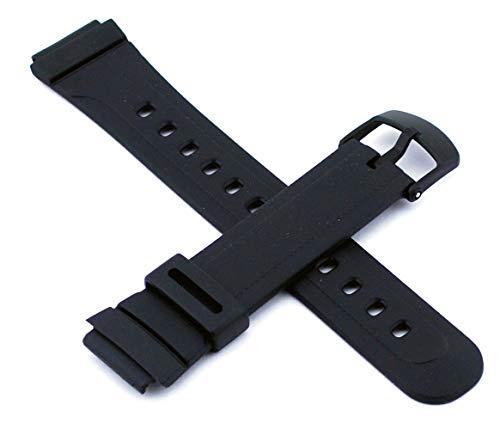 - Casio Black Resin-Databank-10090665