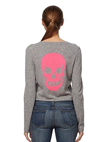 Trova Cashmere Sweater by Skull Cashmere