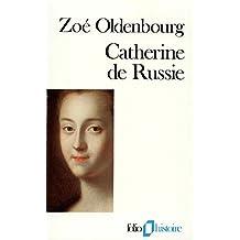 Catherine de Russie (Folio Histoire)
