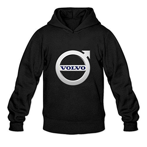 Men's Volvo Logo Hoodies