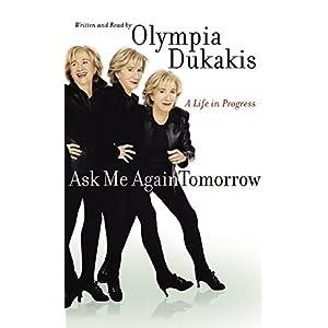 Ask Me Again Tomorrow CD: A Life in Progress