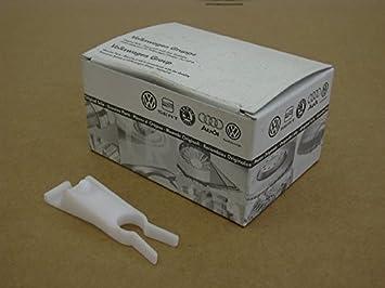 Genuine VW Fuse Box Board Locking Lever Nos - 191941856, Fuse Boxes -  Amazon CanadaAmazon.ca