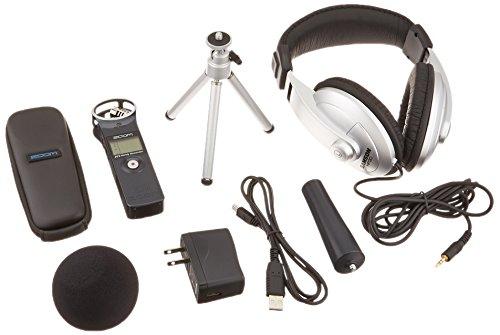 Zoom H1 Recorder Accessory Headphones