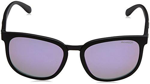 TIGARD Black Sonnenbrille Arnette Matte AN4238 waqUx