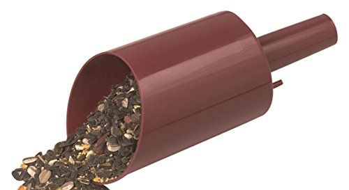 Heath Outdoor Products FS-1-8 Feed Scoop-Funnel