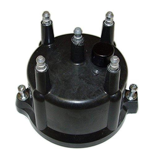 Cap Wrangler Distributor Jeep (Omix-Ada 17244.05 Distributor Cap)