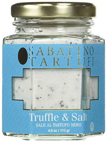 (Sabatino Tartufi, Truffle & Salt, 4 Ounce)