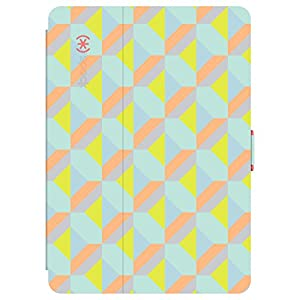 Speck Products StyleFolio Case and Stand for 9.7-inch iPad Pro (Fits iPad Air 2, 1), 77233-5410