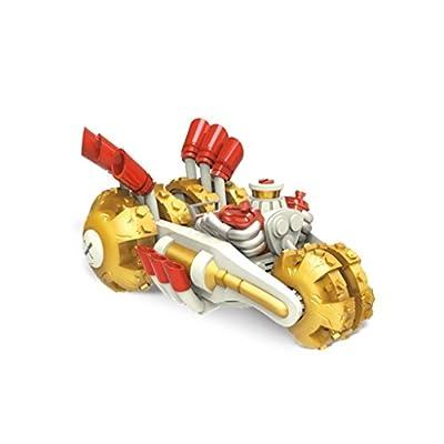 Skylanders Superchargers Vehicle: Gold Rusher
