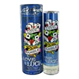Christian Audigier - Ed Hardy Love & Luck Eau De Toilette Spray 50ml/1.7oz