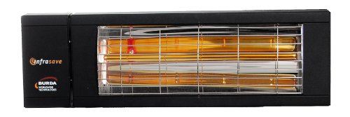 Infrasave IEP-1524 Indoor/Outdoor Infrar - Electric Infrared Spot Heater Shopping Results