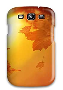 Galaxy S3 Case Cover With Shock Absorbent Protective UfwjVTE1180VCVGo Case