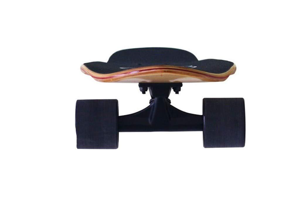 FTYUC Skateboard Acero Big Fish Plate Viaggiare a Quattro Ruote Ruote Ruote Road Board Uomo e Donna Bianco B07M67FDJZ Parent   Reputazione affidabile    Fornitura sufficiente    Scelta Internazionale    Colore molto buono    adottare    Una Grande Varietà Di Mer 537756