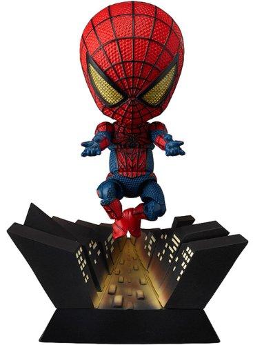 スパイダーマン 「アメイジング・スパイダーマン」 ヒーローズ・エディションの商品画像
