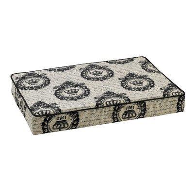 Bowsers Isotonic Memory Foam Mattress Dog Bed