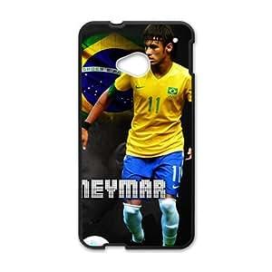 Happy Neymar Phone Case for HTC One M7