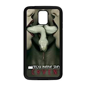 American Horror Story The Unique Printing Art Custom Phone Case for SamSung Galaxy S5 I9600,diy cover case ygtg-768560
