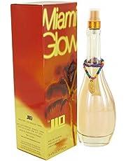 Jennifer Lopez Miami Glow Jlo EDT 100 ml Vapo, 1-pack (1 x 100 ml)