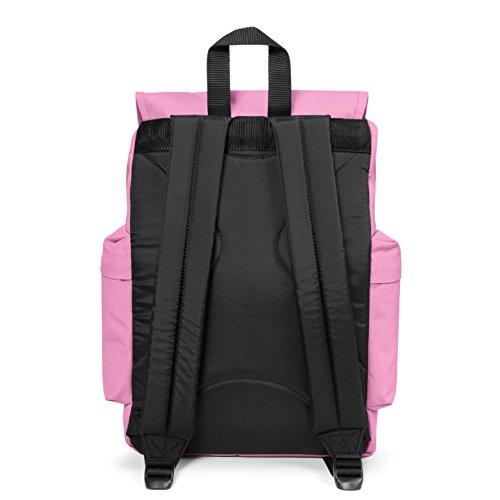 42 Daypack Coupled Brize Casual Leaf Austin L Eastpak 18 Pink cm Ctq7S