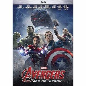 Marvel's Avengers: Age of Ultron(Plus Bonus Features) Great movie, quality of product was exactly as expected