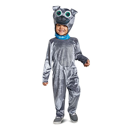 Disney Junior Bingo Puppy Dog Pals Toddler Boys' Costume