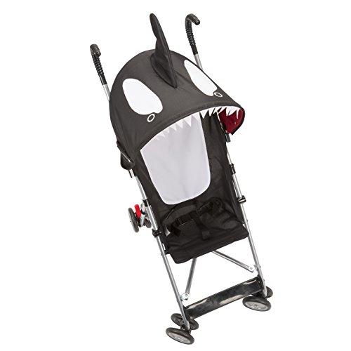 Cosco Character Umbrella Stroller, Whale 3D
