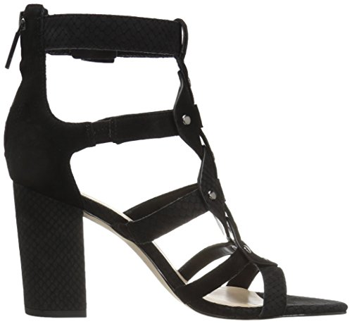 Black Black Black Sandals Women's Cu Nwbraddy Nine Gladiator West wg6qYf