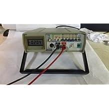 Fluke 8050A Digital Multimeter T32705