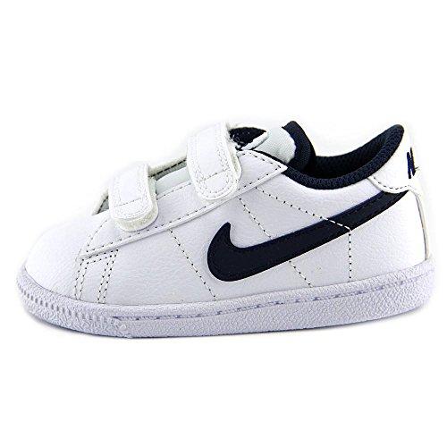 Nike Tennis Classic (TDV) Schuhe Sneaker Neu Weiß/Schwarz