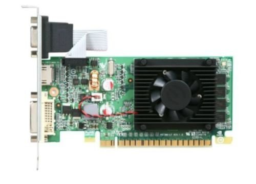 01GP31312LR - evga 01GP31312LR EVGA GT210 1GB DDR3 PCI-Express 01GP31312LR - [01G-P3-1312-LR / EVGA