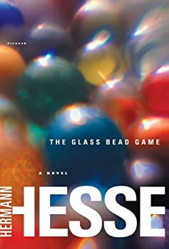 The Glass Bead Game: Magister Ludi 0553055550 Book Cover