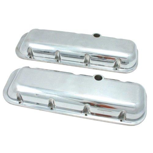 aluminum chevrolet valve covers - 9