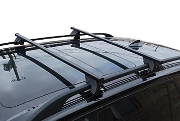 Dodge Durango Roof Rack Cross Bars