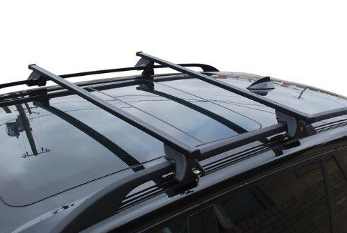 2003 honda pilot roof rack cross bars