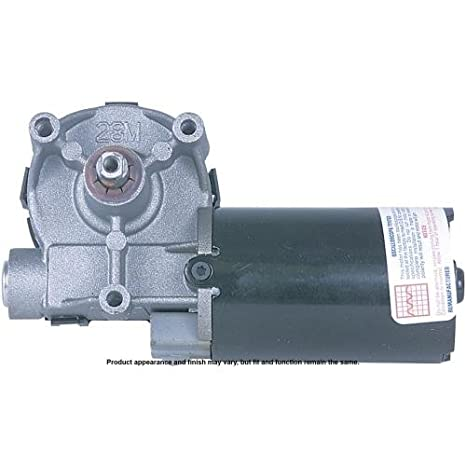A1 Cardone remanufacturados Motor para limpiaparabrisas (40 – 297)
