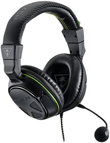 Turtle Beach - Headset Ear Force XO Seven (Xbox One): Amazon.es ...