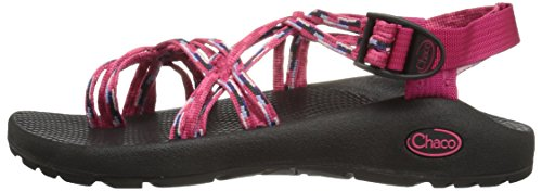 Pictures of Chaco Women's ZX3 Classic Athletic Sandal J106134 Rain Raspberry 6 M US 5