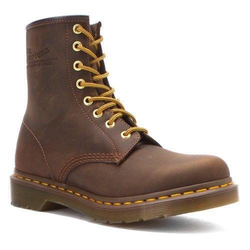 Dr Boots Patent Martens Combat 1460 Damen Aztec pWFpnrqc