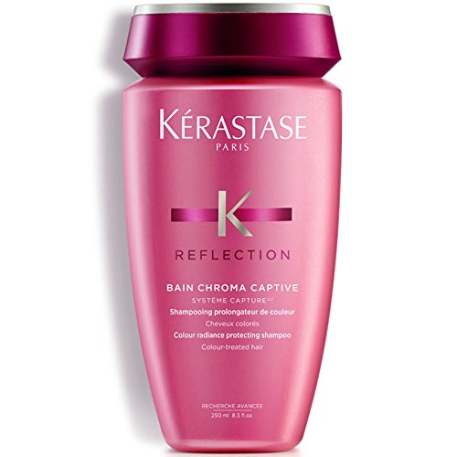 Kerastase reflection chroma captive bain 8 5 ounce buy for Kerastase reflection bain miroir 2 shampoo