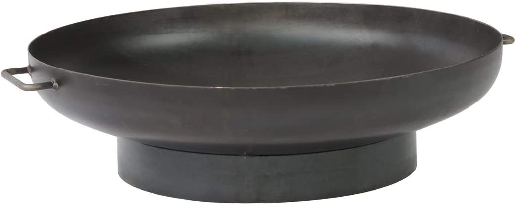 Durchmesser 60 cm Gardener Feuerschale Model 100